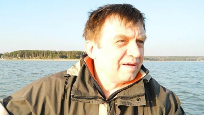 Новосибирский КВНщик Владимир Дуда скончался на57-м году жизни