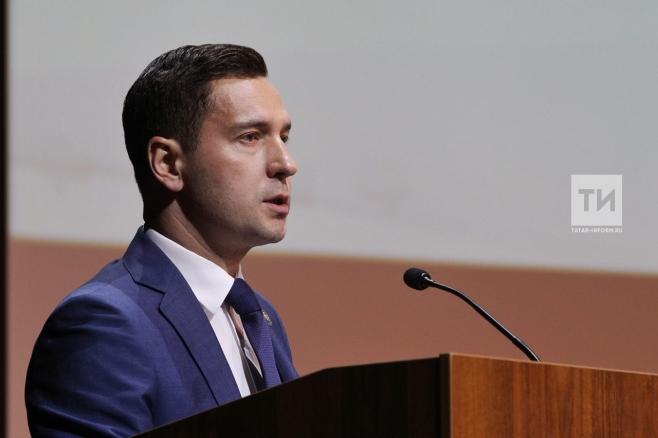 Леонов: 88 процентов молодежи Татарстана удовлетворены жизнью