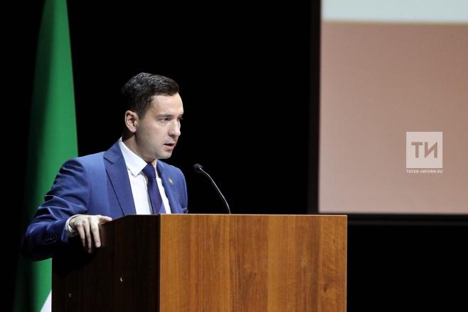 Владимир Леонов предложил сделать музей спорта Татарстана на«Казань-Арене»