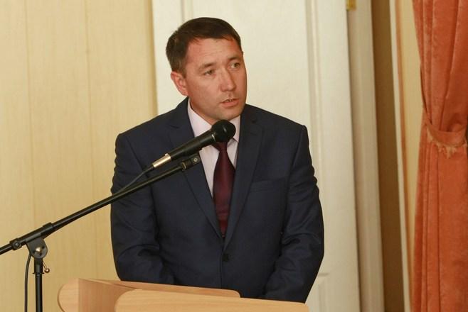Пестречинский район возглавил Ильхам Кашапов после отставки Диярова