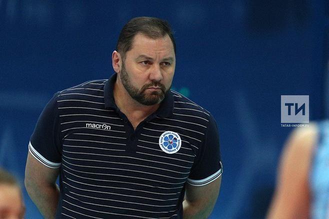 ВФВ объявила оназначении нового основного тренера женской сборной Российской Федерации поволейболу