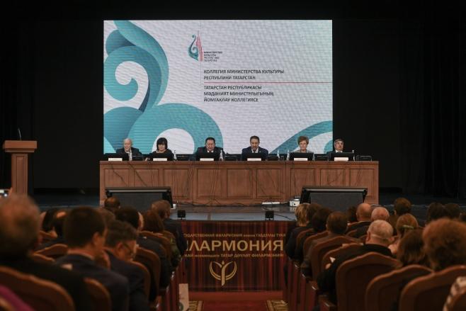 МинкультРТ израсходовал 13 млрд рублей, азаработал -728,1 млн рублей