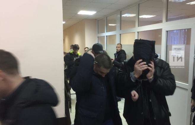 Вубийстве казанского нумизмата подозревают отца исына из государства Украины