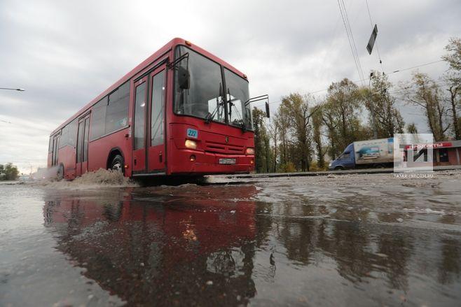 Исполком Челнов выделил 435 млн руб. наплатежи КАМАЗ-Лизинг заавтобусы