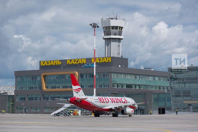 Проектирование нового пассажирского терминала аэропорта Казани начнется втекущем году