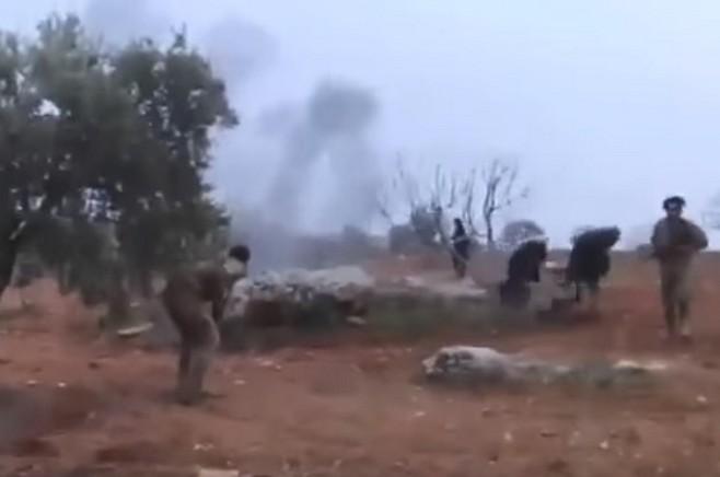 СМИ проинформировали о самоподрыве сбитого вСирии летчика