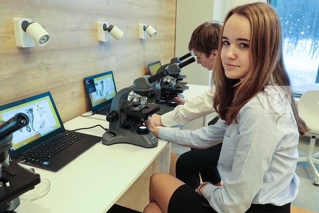 Татарстан направил 250 млн рублей на модернизацию центров допобразования детей