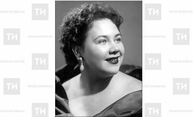 Погибла национальная исполнительница СССР Тамара Нижникова