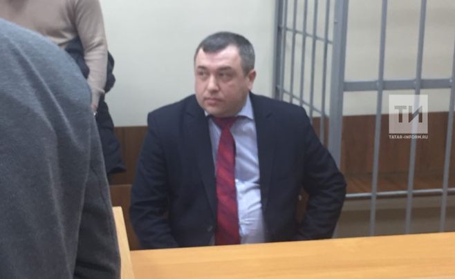 Вахитовский суд Казани приступил к рассмотрению дела замначальника УФССП