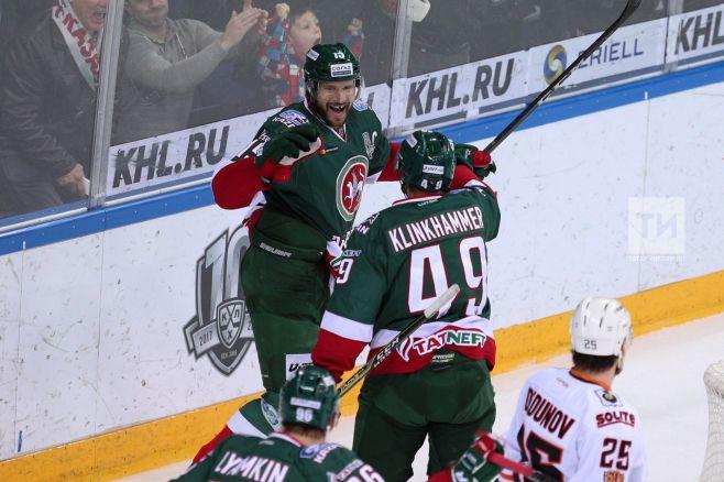 Никогда больше нехотелбы играть с«Амуром» вплей-офф— Лукоянов