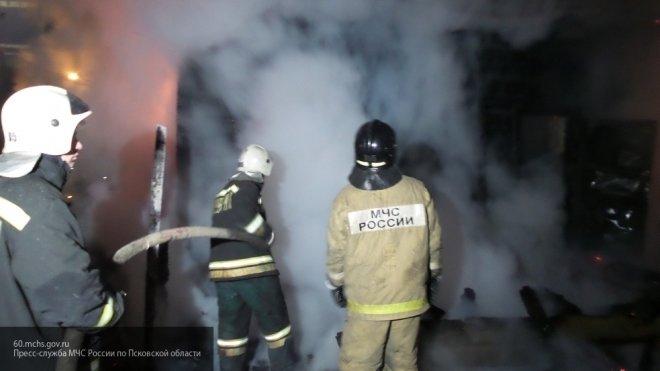 Уголовное дело завели вСамарской области из-за погибели четырех человек напожаре