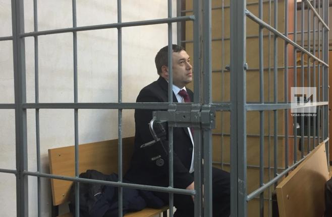 Назамруководителя УФССП поРТ возбудили 2-ое уголовное дело