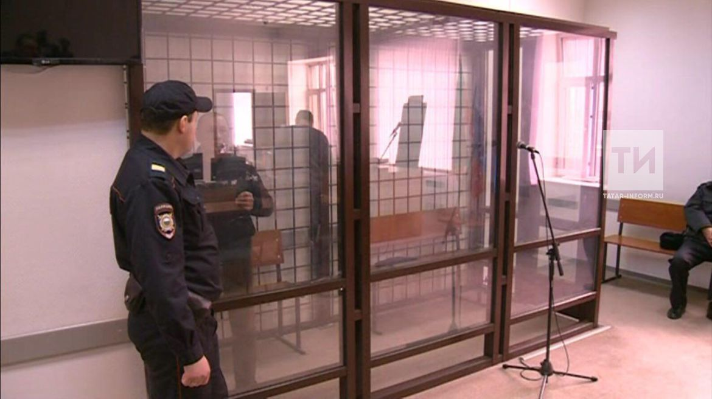 Гражданин Татарстана получил девять лет колонии замошенничество