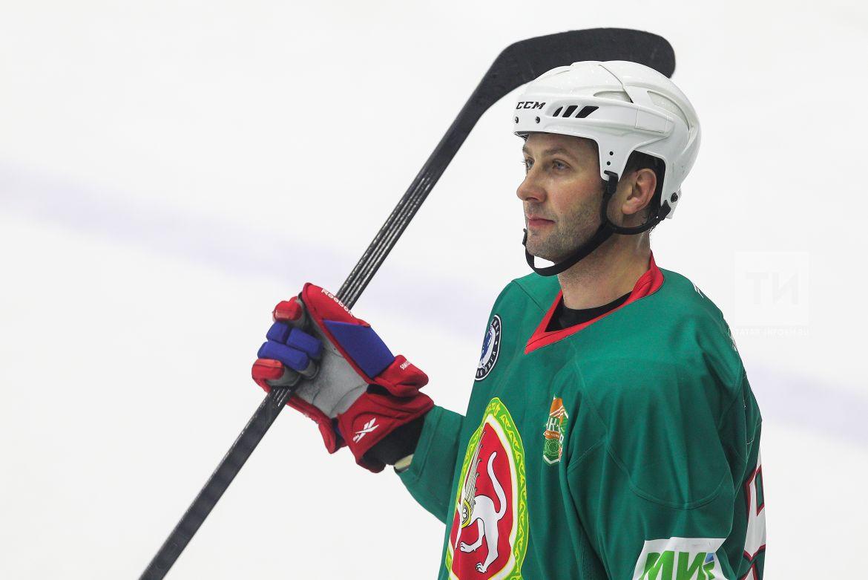 «АкБарс» вышел вполуфинал плей-офф КХЛ