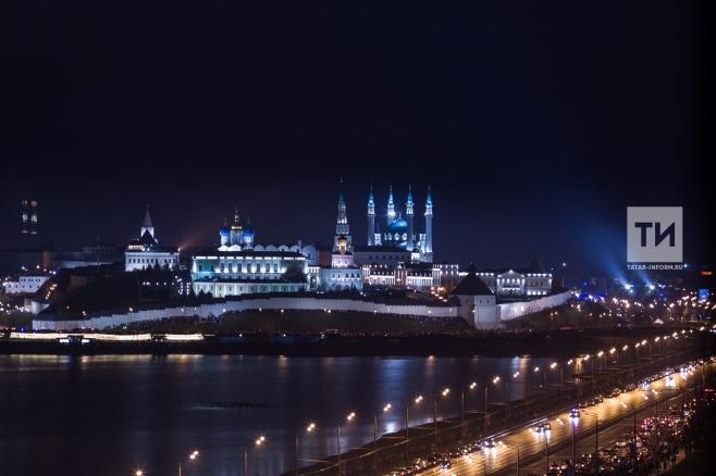 Казань удостоилась номинации Всемирной городской премии Ли Куан Ю