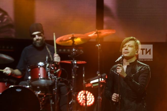 После трагедии вКемерово группа Би-2 отменила собственный концерт