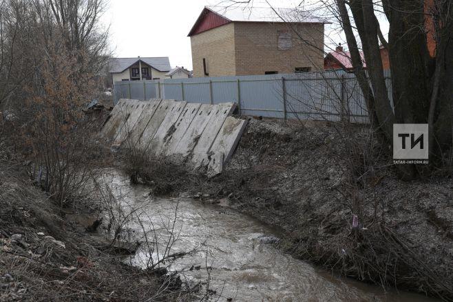 ВКайбицком районе приусадебные участки освобождаются отводы