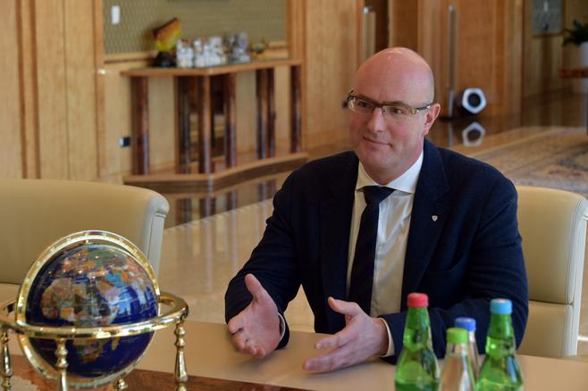 Президент КХЛ Казань была самым сильным городом-кандидатом на проведение Недели звезд хоккея
