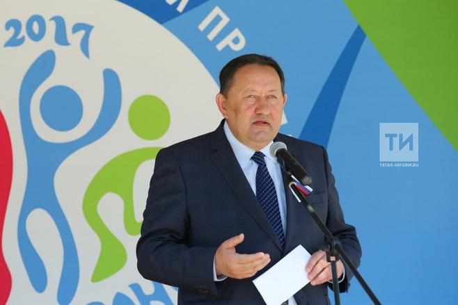 Ушел вотставку министр культуры Татарстана