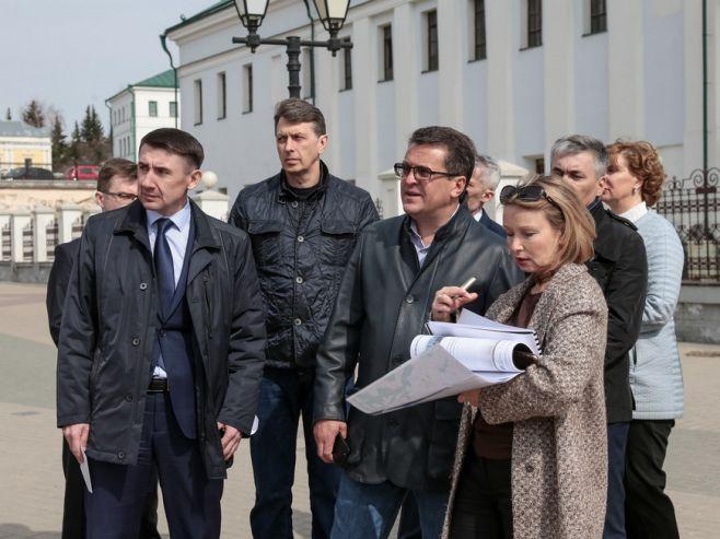 Руководитель Казани попросил ускорить строительство станции метро «Дубравная»