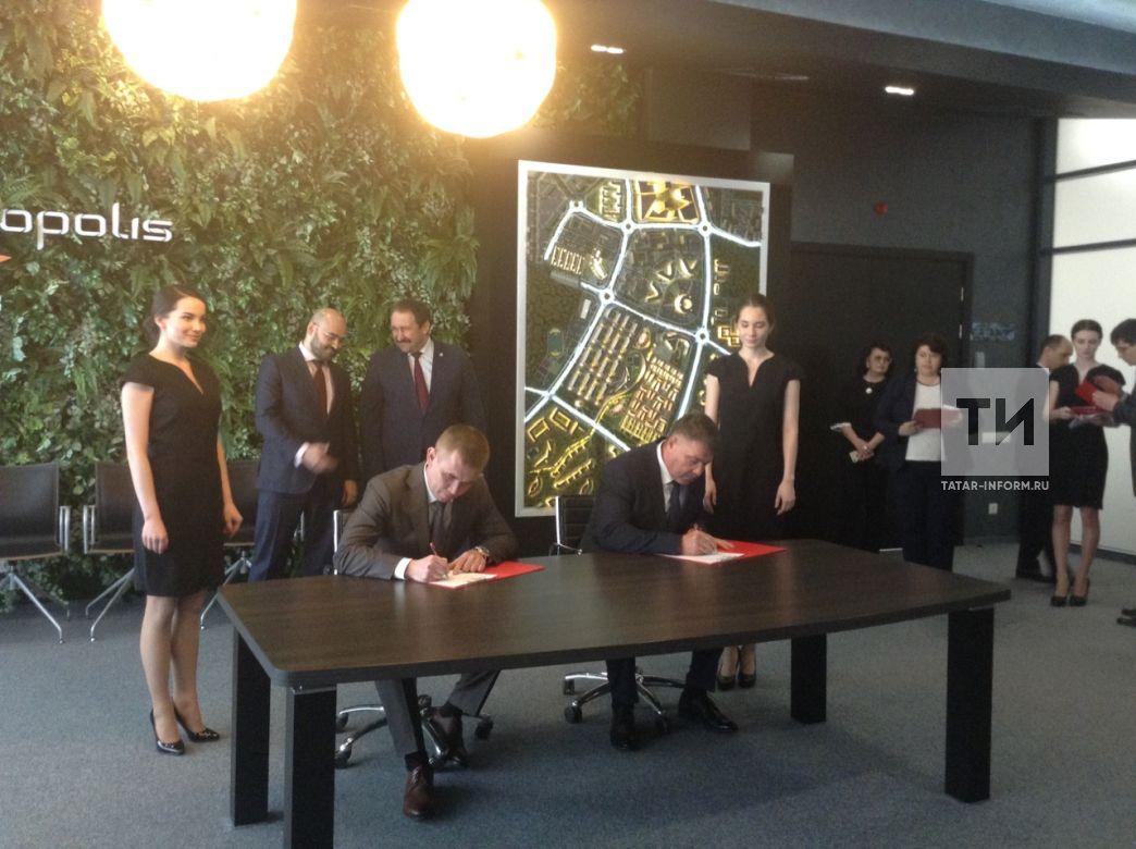 ВИннополисе запустился совместный исследовательский центр МТС иEricsson