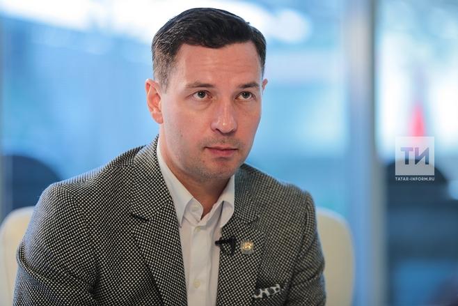 Леонов: «Французские журналисты не поверили, что в Татарстане более 200 бассейнов»