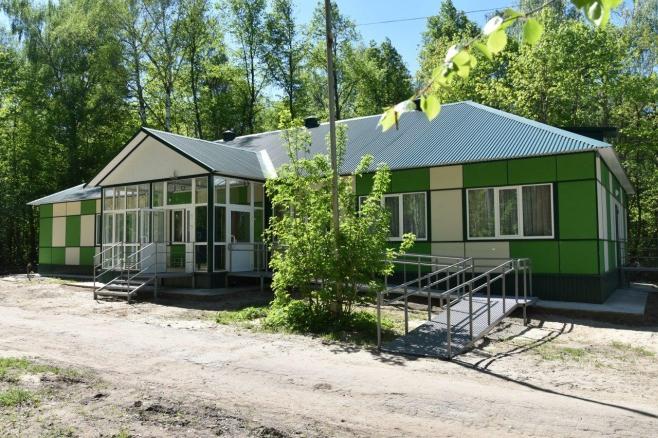 Обновленный лагерь «Чайка» в Татарстане примет этим летом более тысячи детей