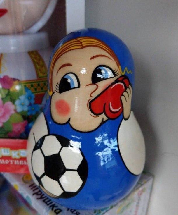 ПК Фестиваль болельщиков в ходе ЧМ по футболу