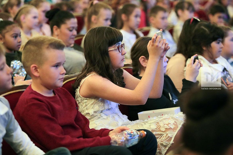 В РТ более двухсот детей стали победителями конкурса «Лучший культурный дневник школьника»