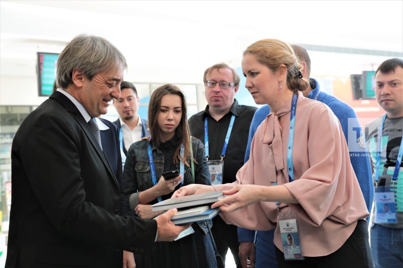 Министр спорта Уругвая: Сегодня играют две значимые для меня страны