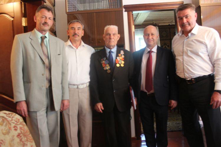 Поздравления с 90 летием прокуратуры