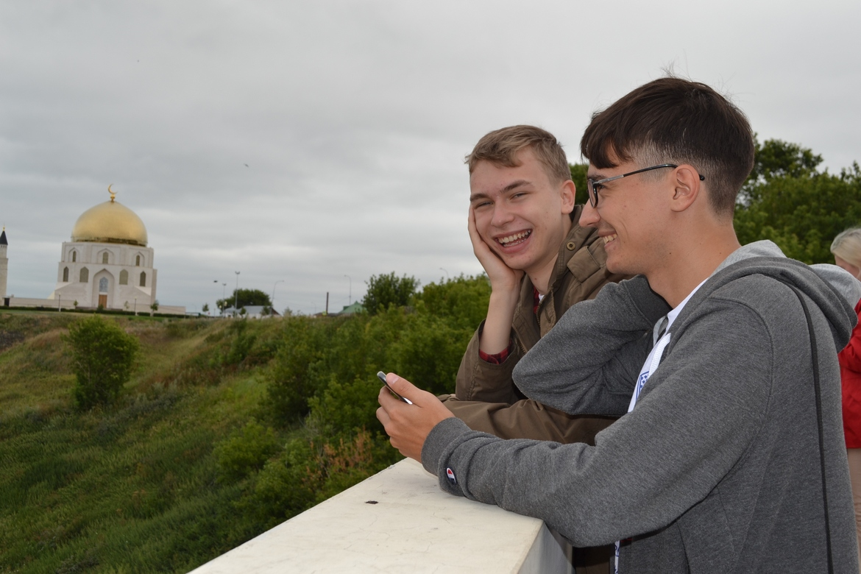 В Болгаре во второй раз открылся Международный волонтерский лагерь ЮНЕСКО