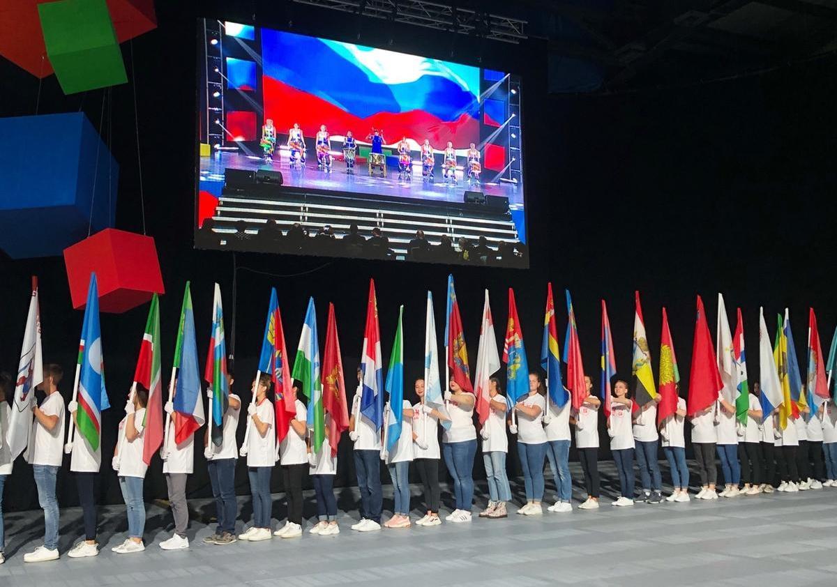 ОбществоНаука и образование Команда Татарстана заняла второе место на Worldskills Russia 2018