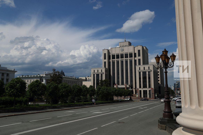 Стратегию развития компании до 2030 обсудят насовете начальников ПАО «Татнефть»