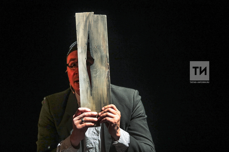 Пермский театр оперы ибалета лидирует пономинациям на«Золотую маску»