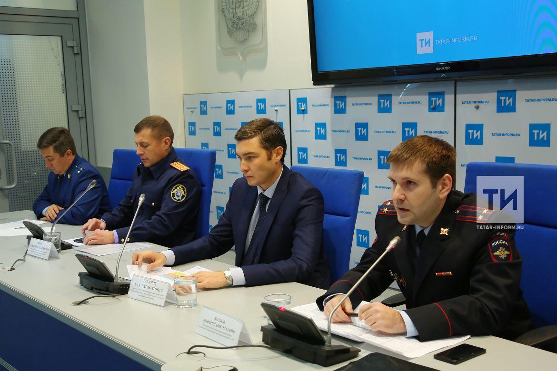 МВД по РТ: Количество коррупционных преступлений в Татарстане в 2018 году снизилось до 729