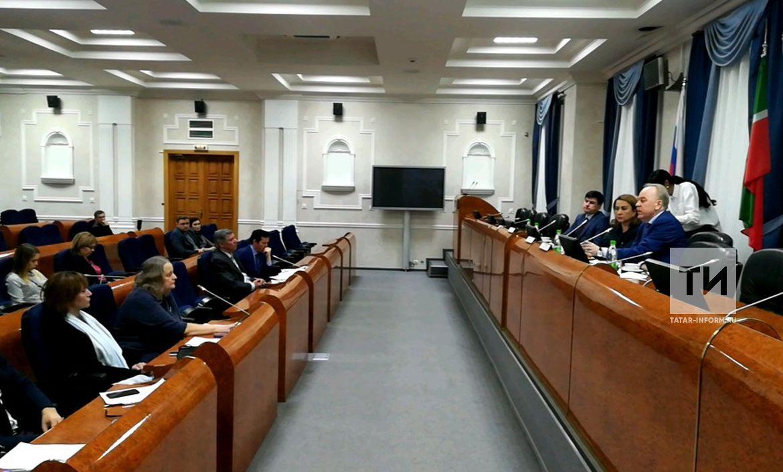 Более 22 тыс. татарстанцев проголосовали за приоритетные задачи министерств республики