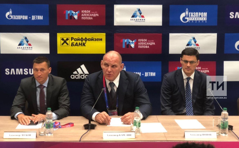 Попов о добавлении в турнир на свой Кубок новых видов спорта: «Мы за качество, а не за количество»