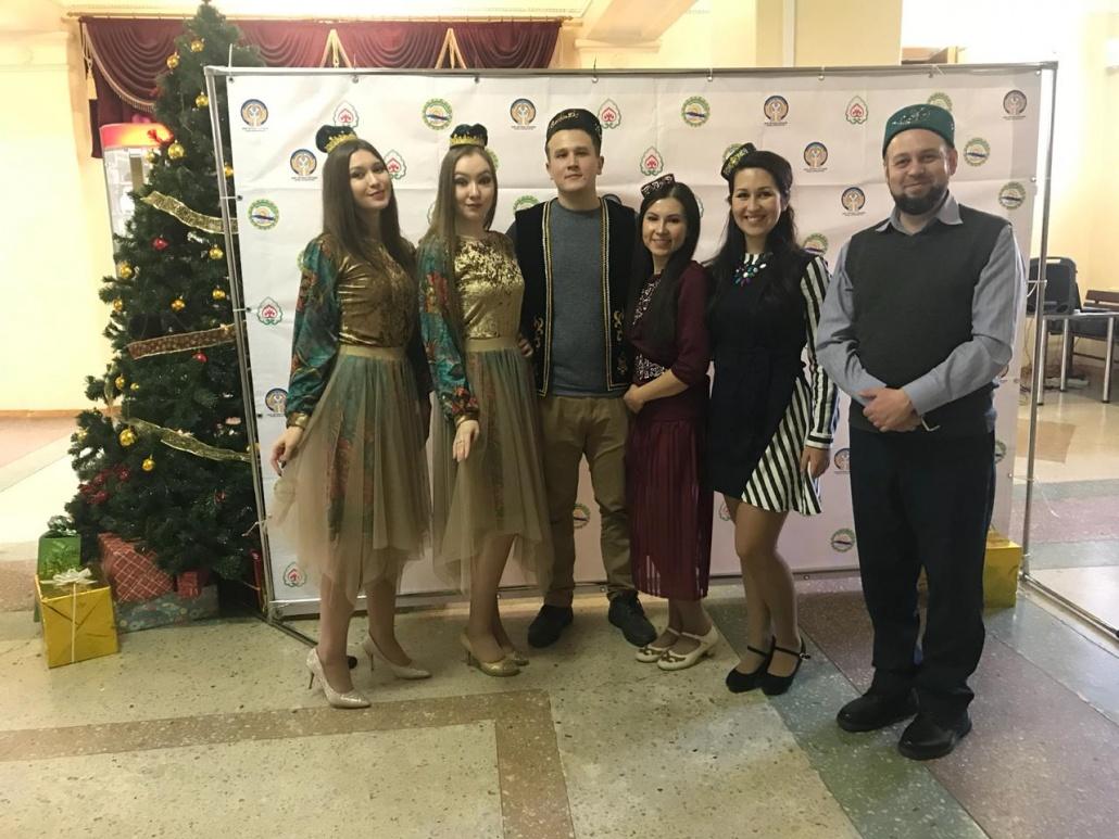Познакомится с девушкой татарскую