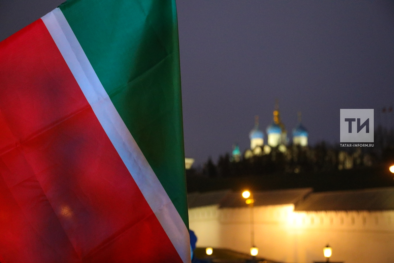 Татарстан впервые занял второе место в рейтинге инновационных регионов России