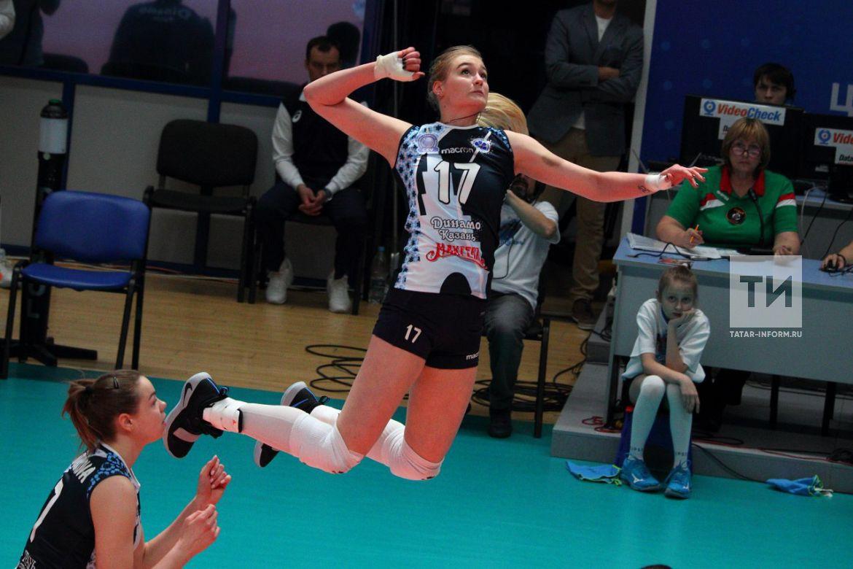 Веб камеры, фото татарских волейболисток