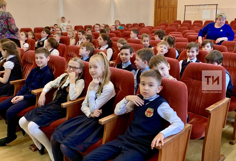 «Гостей ждут стихи Тукая на четырех языках»: СОШ № 9 примет участников WorldSkills из Великобритании