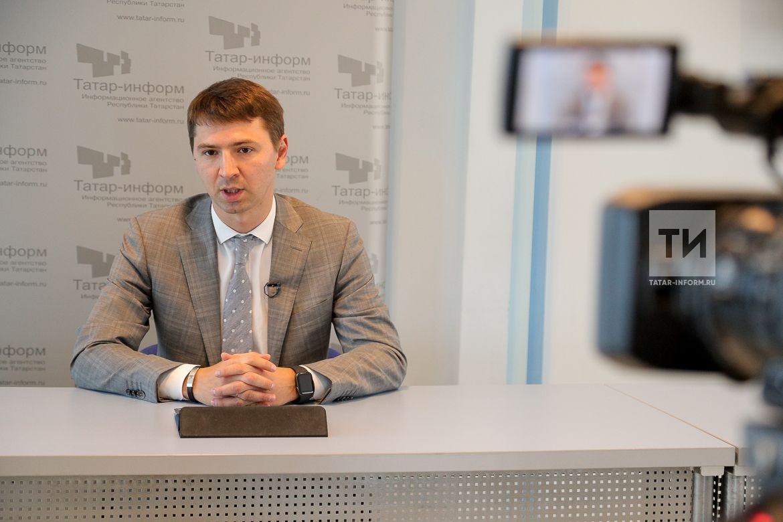Руководитель проекта WorldSkills Kazan: «К 15 августа соревновательные площадки WorldSkills Kazan будут готовы на 100%»