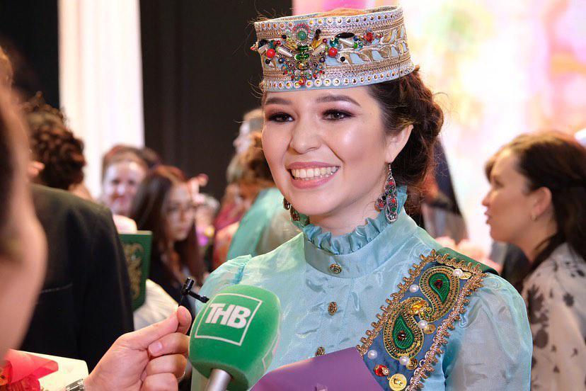 фото с конкурса татар кызы предпринимателя завели уголовное