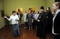 «Под сенью Святой Троицы». Открытие выставки