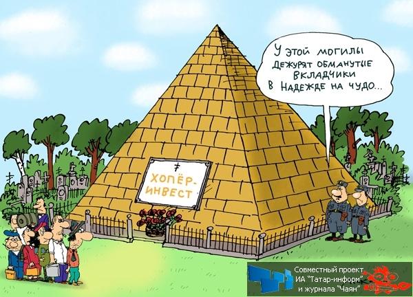 Финасовые пирамиды inetinvest.ru