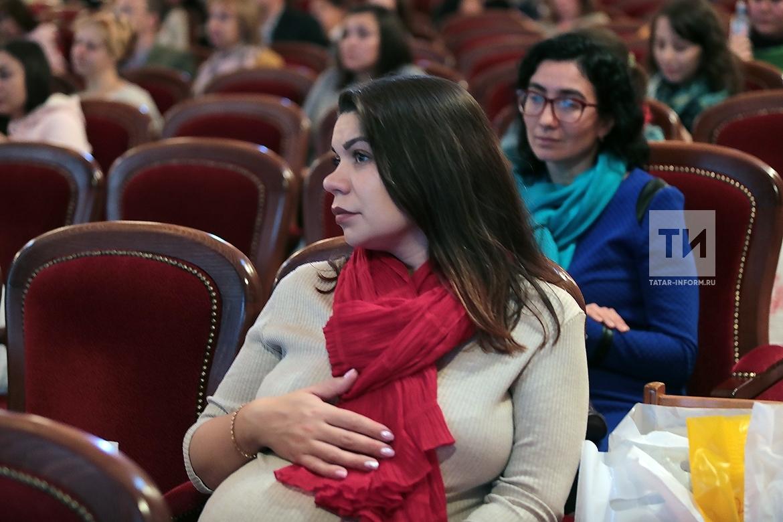 32858541889 Концерт симфонической музыки для беременных пройдет в Казани 17 августа в  17 00