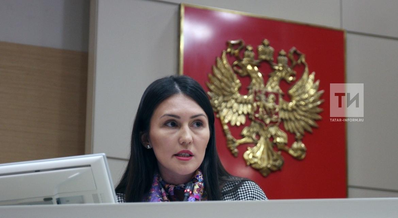 Картинки по запросу лилия галимова татар-информ