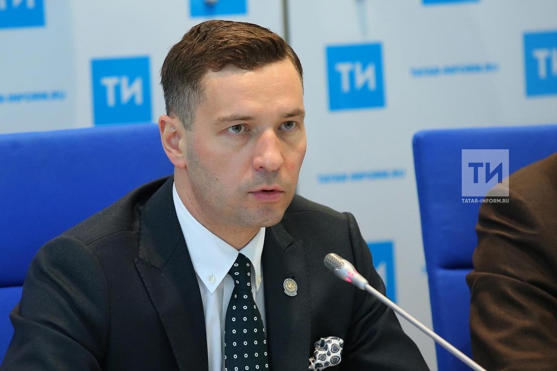 Тестовый матч на«Казань-Арене» 7мая будет бесплатным