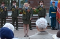 В Казань прибыл приуроченный ко Дню Победы всероссийский автопробег Росгвардии
